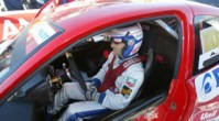 Alain Prost in Andros Trophy